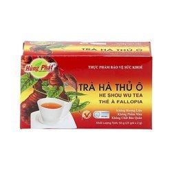 Herbata Rdest wielokwiatowego HUNG PHAT 50g   Tra Ha Thu O 50gx25szt