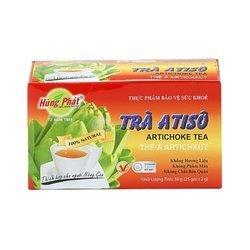 Herbata karczochowa Atiso HUNG PHAT  50g | Tra Atiso HUNG PHAT 50gx25szt