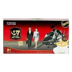 Kawa rozpuszczalna G7 TRUNG NGUYEN 16gx24szt   Cafe Hoa Tan G7 16gx24szt