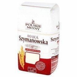 Mąka Szymanowska 1kg   Bot Mi 1kgx10szt
