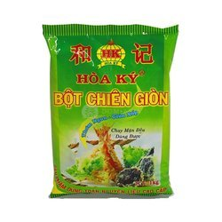 Mąka tempura HOA KY 1kg |Bot Chien Gion Hoa Ky 1kg x 14szt/krt