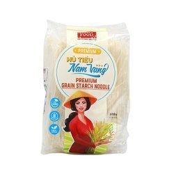 Makaron Ryżowy SIMPLY FOOD 500g | Hu Tieu Nam Vang 500gx30szt