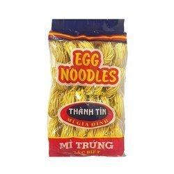 Makaron jajeczny THANH TIN 500g x 20opak/krt  | Mi Trung Vat Tron THANH TIN 500g x 20opak/krt