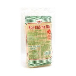 Makaron ryżowy grube nitki HA NOI 500g | Bun kho Thanh Loc SOI TO 500g x 40szt/krt