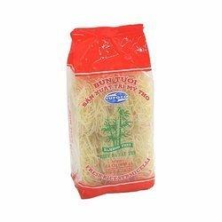 Makaron ryżowy nitki owijane TOFOCO 400g   Bun 3 cay tre do 400g x 30op/krt