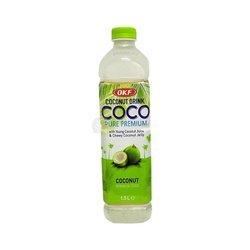 Napój kokosowy OKF 1,5Lx20szt  | Nuoc COCO Dưa OKF 1,5 mlx20szt