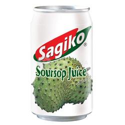 Napój z flaszowca SAGIKO 320mlx24szt | Nuoc Mang Cau SAGIKO 320mlx24szt