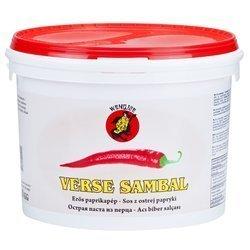 Ostry Sos SAMBALVERSE 10kg  Ot Xo Ha Lan SAMBALVERSE 10kg