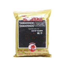 Pasta z Tamaryndowca COCK BRAND 454 g | Me Chua 454g x 50szt/kar