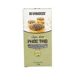 Ryż brązowy mix  VINASEED 1kg   Gao lut Phuc Tho Mix 1kg 20szt/krt