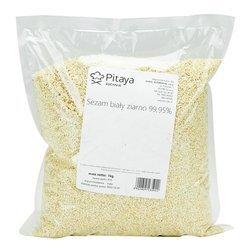 Sezam biały ziarno 1kg | Vung Trang 1kg