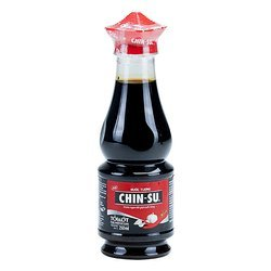 Sos chili z czosnkiem CHINSU 250ml | Nuoc Tuong Nap Do  250mlx24szt
