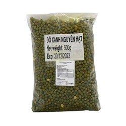 Zielona fasola MUNG całe  500g  Do Xanh Nguyen Vo 500g x 40szt/krt