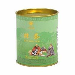 Zielona herbata matcha TIAN HU SHAN  80g   Tra Matcha THS 80g x 12szt/krt