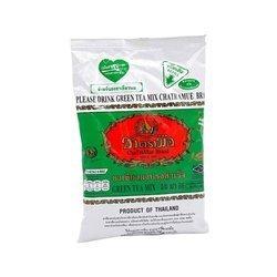 Zielona herbata tajska 200g | Tra Thai Xanh 200g x 12opak/krt